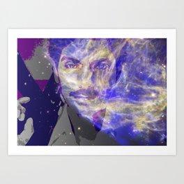 #250 Gangs of Wasseypur's Supernova Art Print