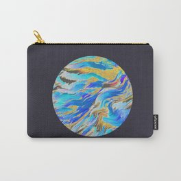 Blue Planet Carry-All Pouch
