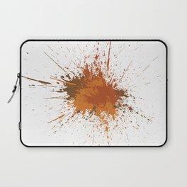 Splatter #12 Laptop Sleeve