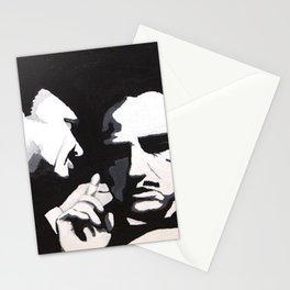 The Godfather - Secrets Stationery Cards