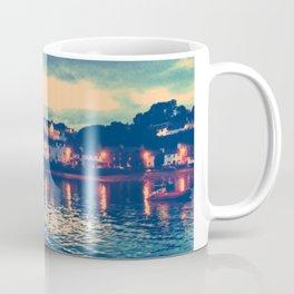 Dusk in the Skye Coffee Mug