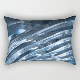 Volvic Rectangular Pillow
