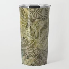 Sneferu Travel Mug