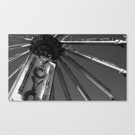 YOYO Canvas Print