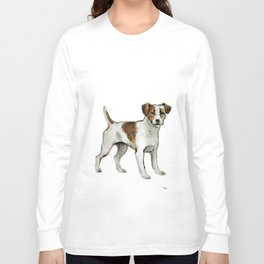 Jack Russell Terrier Long Sleeve T-shirt