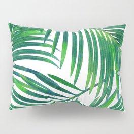 Palm Paradise #society6 #decor #buyart Pillow Sham