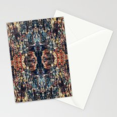 UNTITLED ⁜ ALIGNED #0413 Stationery Cards