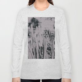cactus 3 Long Sleeve T-shirt
