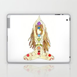 Healing Laptop & iPad Skin