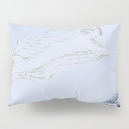 Spirit of the glen - glen Etive Scottish Highlands Pillow Sham