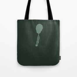 Be First. Be Smarter. Or Cheat. -Margin Call Tote Bag
