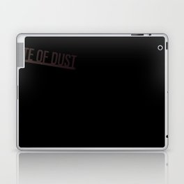 Mote of Dust Sunbeam Logo Laptop & iPad Skin