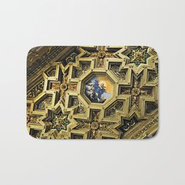Basilica of Our Lady in Trastevere Bath Mat