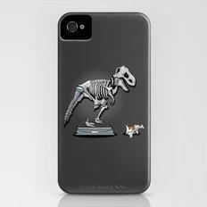 Mine! iPhone (4, 4s) Slim Case