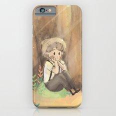 Tom Sawyer Slim Case iPhone 6s