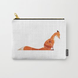 Fox 4 Carry-All Pouch
