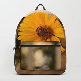 Autumnal Table Backpack