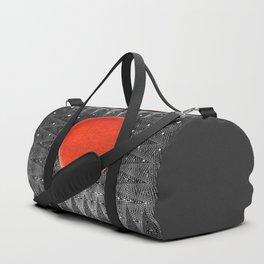 Bodacious Blood Moon Duffle Bag