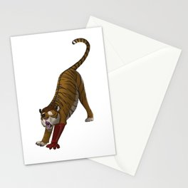 Streetch Stationery Cards