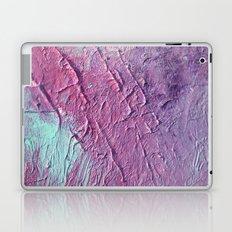 Pink Mars Laptop & iPad Skin