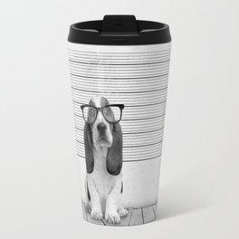 Guilty Puppy Travel Mug