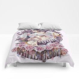 White Rabbit Comforters