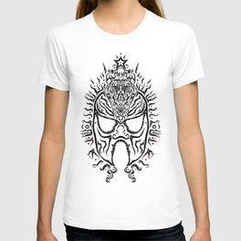 El Luchadore T-shirt