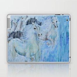 Spirit Horses Laptop & iPad Skin