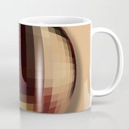 Iron Man Orb Coffee Mug