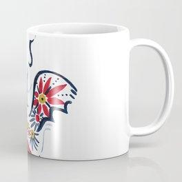 Chill Funky Chicken Coffee Mug
