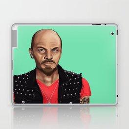 Hipstory -  Lenin Laptop & iPad Skin