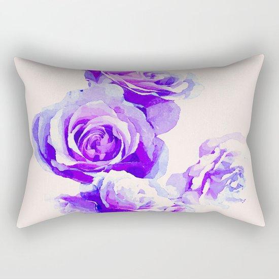 Dipped in Ink #society6 #decor #buyart #lifestyle Rectangular Pillow