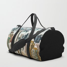 Harbour Section Duffle Bag