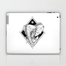 THE GENTLE GIANT Laptop & iPad Skin