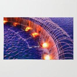 Fountain Rug