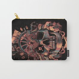 Dead Pirate's Gold Carry-All Pouch