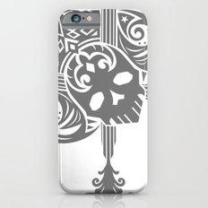Pirate Skull iPhone 6s Slim Case