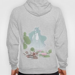 The ghost of the lake Hoody