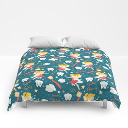 Tooth Fairy Comforters
