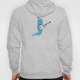 Ghost and Banjo Hoody