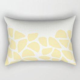 Boiled potatoes Rectangular Pillow