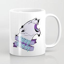 Tough Pussy Coffee Mug