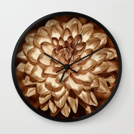 Fall for me ! Wall Clock
