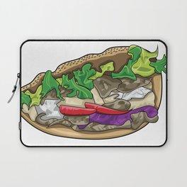 Is It Kebab Time Yet? Laptop Sleeve