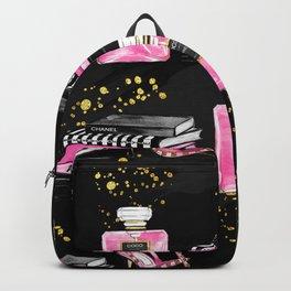 Perfume & Shoes #2 Backpack