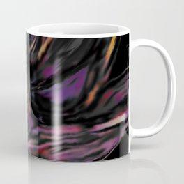 Lotus Night Coffee Mug