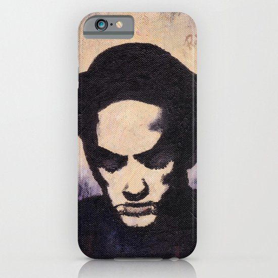 Losing My Religion iPhone & iPod Case