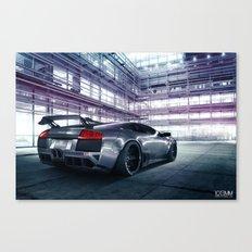 Liberty Walk LB Performance Lamborghini Murcielago Canvas Print