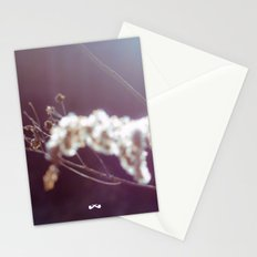 Winter's Haze. Stationery Cards