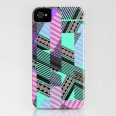 ELECTRIC TUNELS /// Slim Case iPhone (4, 4s)